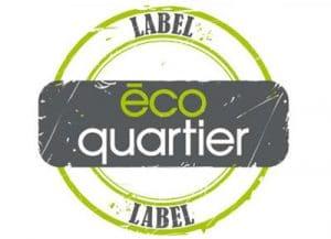 logo Label Eco Quartier
