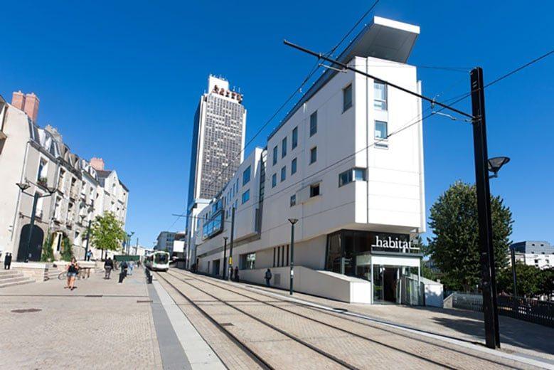 Ilot Boucherie Nantes