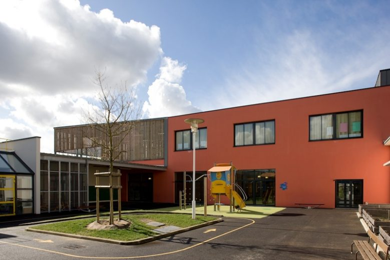 école Jean Moulin Malakoff Nantes
