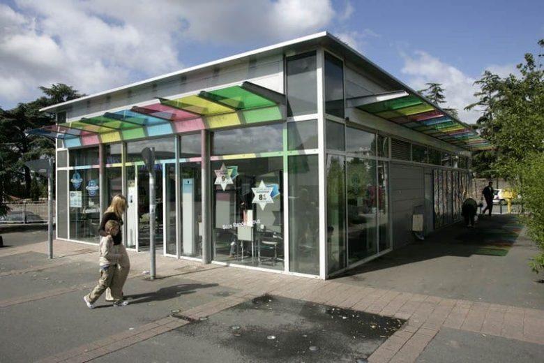 Quartier Le Breil Nantes