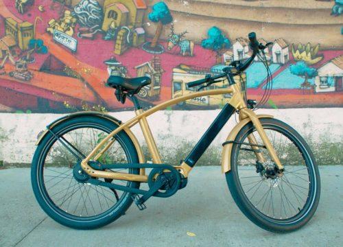 Le vélo Reine Bike